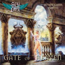 Divine Gates part II: Gate Of Heaven
