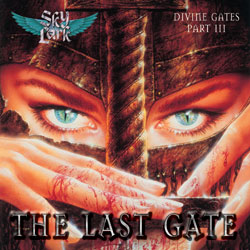 Divine Gates part III: The Last Gate